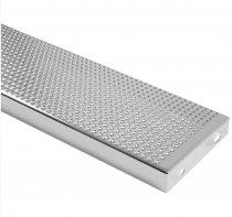 Schodišťový stupeň BAZÉNOVÝ 800 x 250 x 40 mm - neošetřený